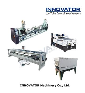 Other Veneer Processing Equipment